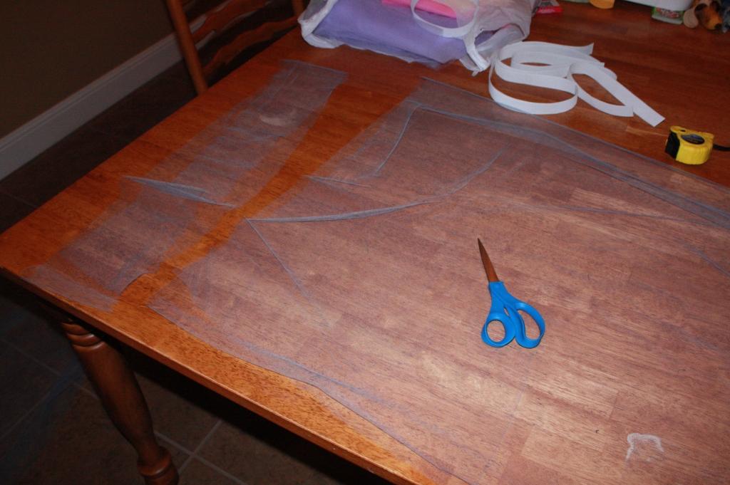 How to Make a tutu at thatswhatchesaid.com